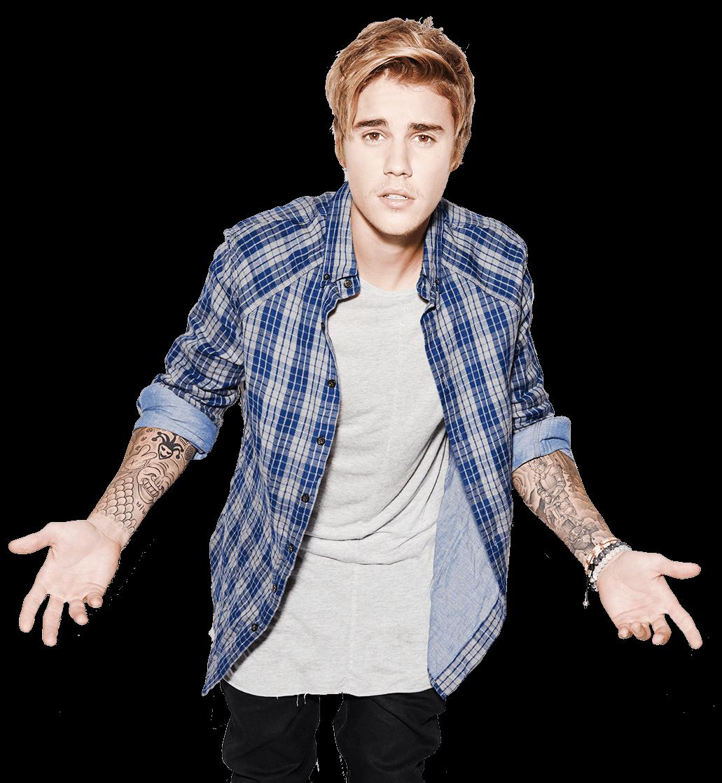 What Justin Bieber transparent PNG.