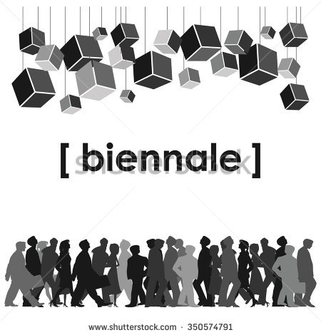 Biennale Stock Vectors & Vector Clip Art.