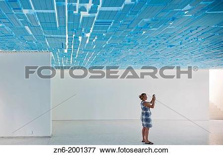 Picture of Dutch Pavilion 2010 Venice Biennale, VENICE, ART.
