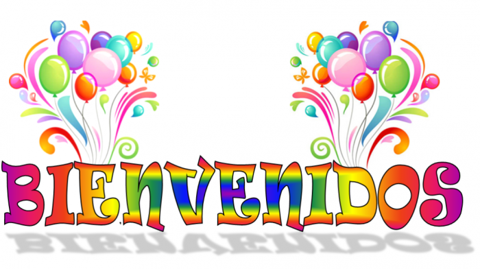 Download Free png Bienvenidos A Clases Png Vector, Clipart.