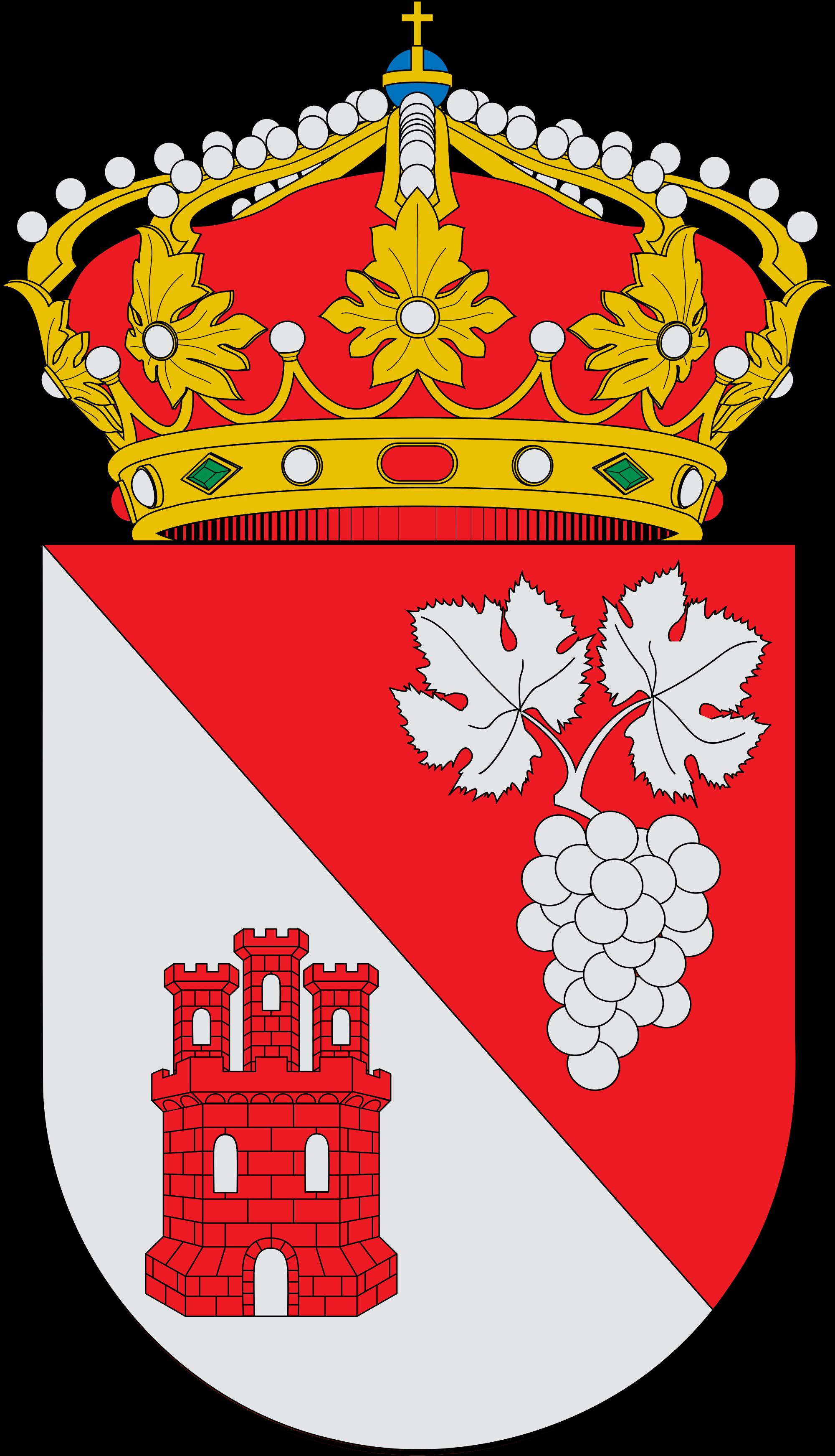 File:Escudo de Priaranza del Bierzo.svg.