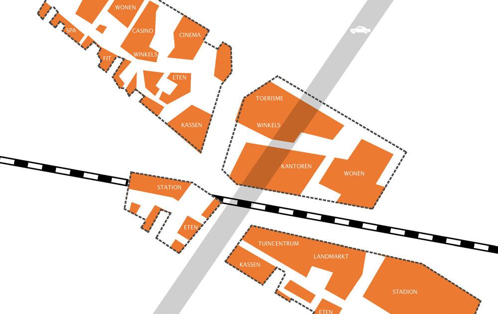 VenhoevenCS architecture + urbanism.