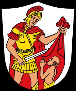 Liste der Baudenkmäler in Marktoberdorf.