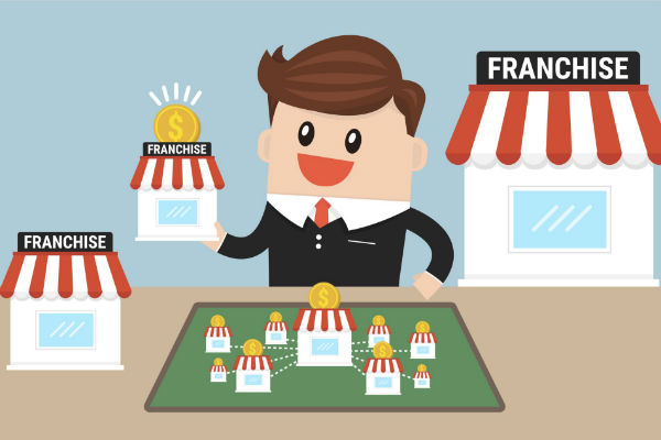 Advantages And Disadvantages Of Choosing A Franchise.