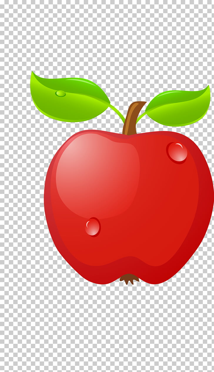 Big Apple , Red is the Big Apple PNG clipart.