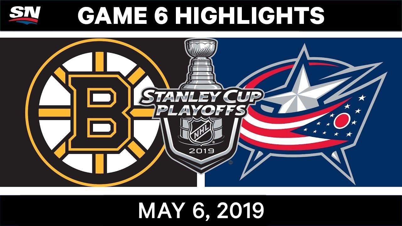 NHL Highlights.