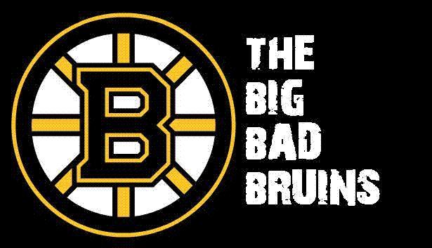 THE BIG BAD BRUINS: 2008.