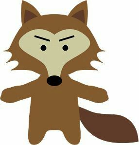 Big bad wolf clipart 3 » Clipart Station.