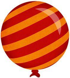 Big balloon clipart 1 » Clipart Portal.