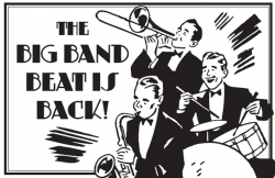 Band clipart big band, Picture #254176 band clipart big band.
