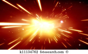 Big bang theory Clipart and Stock Illustrations. 260 big bang.