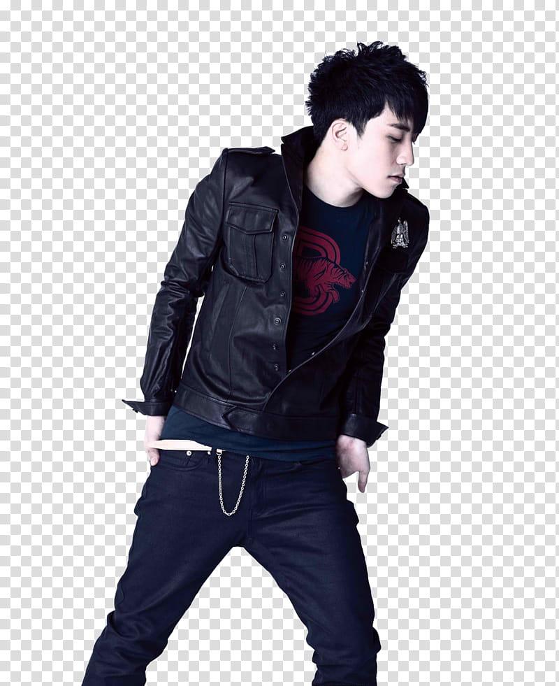 RENDER BIGBANG SEUNGRI transparent background PNG clipart.