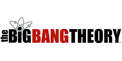 Big bang theory Logos.