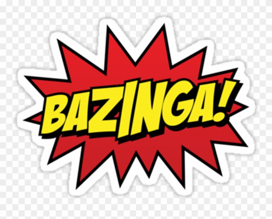 Bigbangtheory Sheldon Cooper Bazinga.