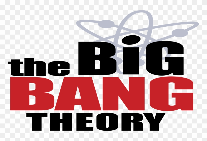 The Big Bang Theory Png Transparent Background.