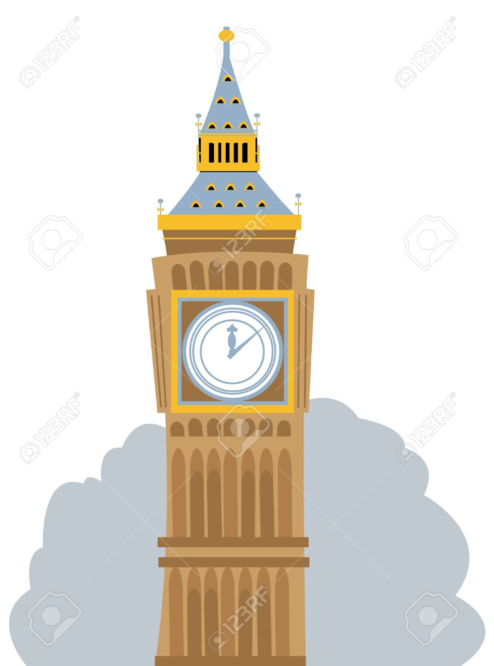Big ben clipart 20 free Cliparts | Download images on ...