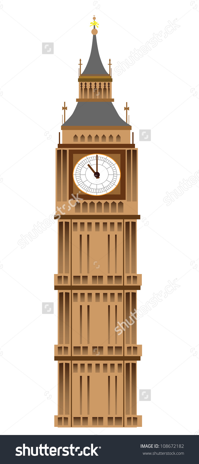 clipart big ben london - photo #5