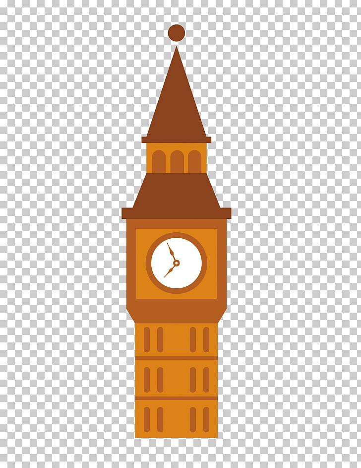 Big Ben Euclidean Icon, Big Ben Creative PNG clipart.