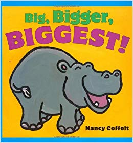 Amazon.com: Big, Bigger, Biggest! (9780805080896): Nancy.