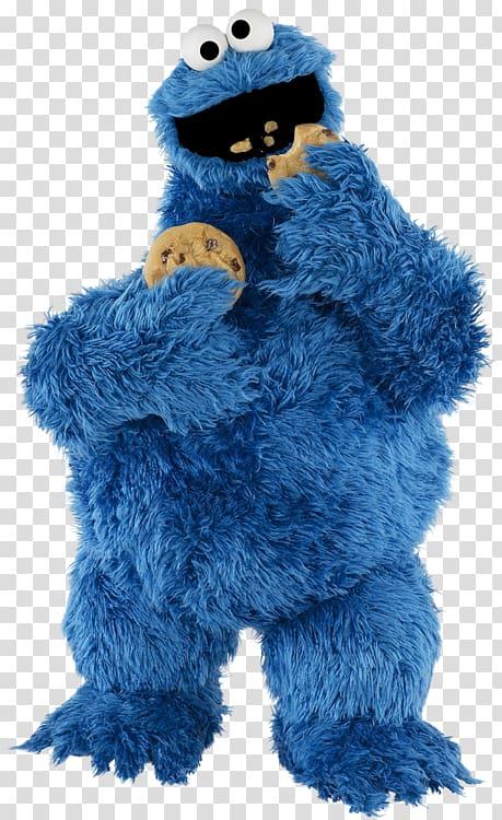 Cookie Monster, Cookie Monster Ernie Big Bird Bert Elmo.