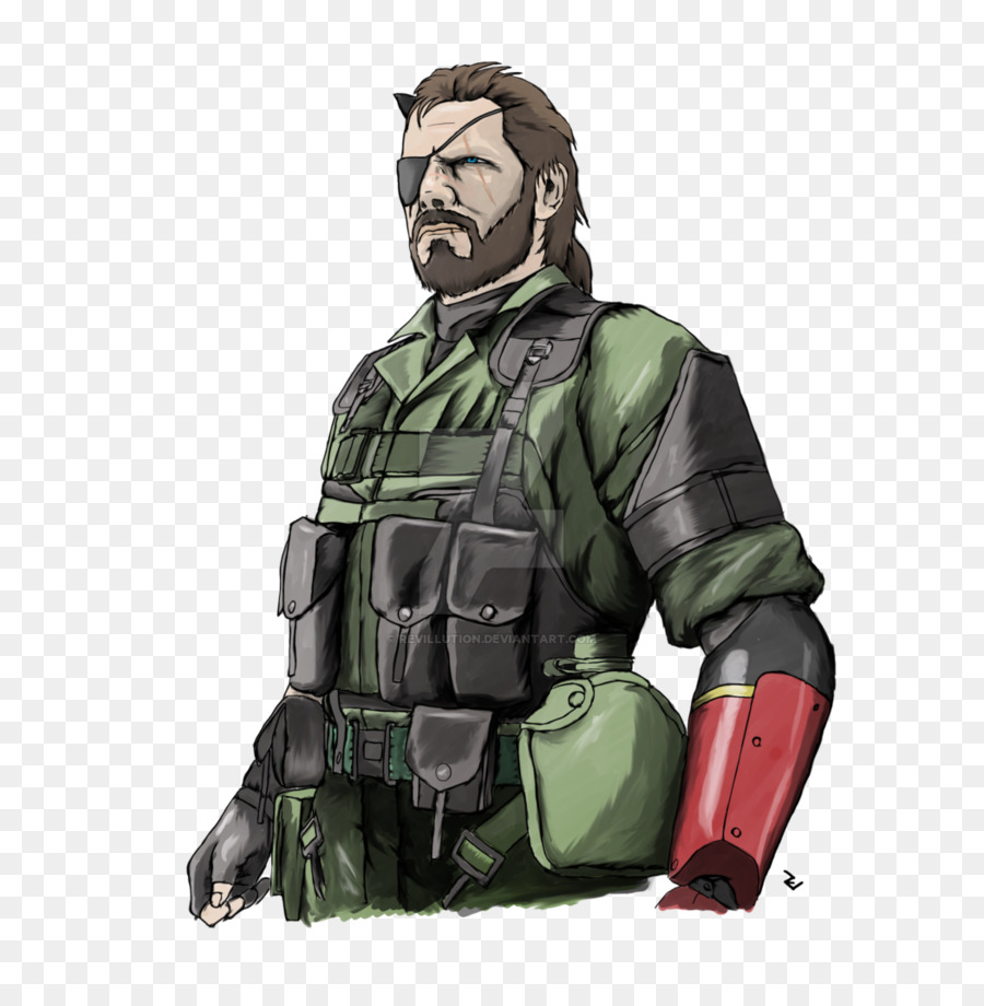 Big Boss Png & Free Big Boss.png Transparent Images #31915.