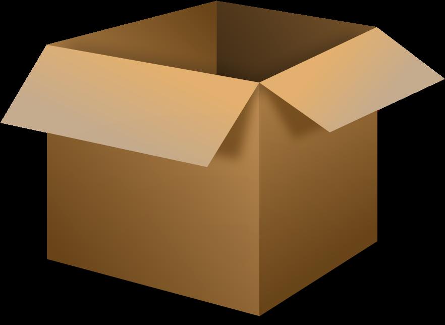 Box Clip Art.