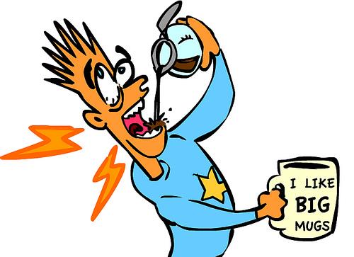 Some Tips to Help Break Your Coffee Habit.