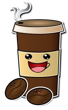 10 Best Coffee Cartoons images.
