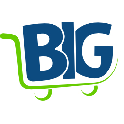 Big Commerce Ecommerce Cart Software.