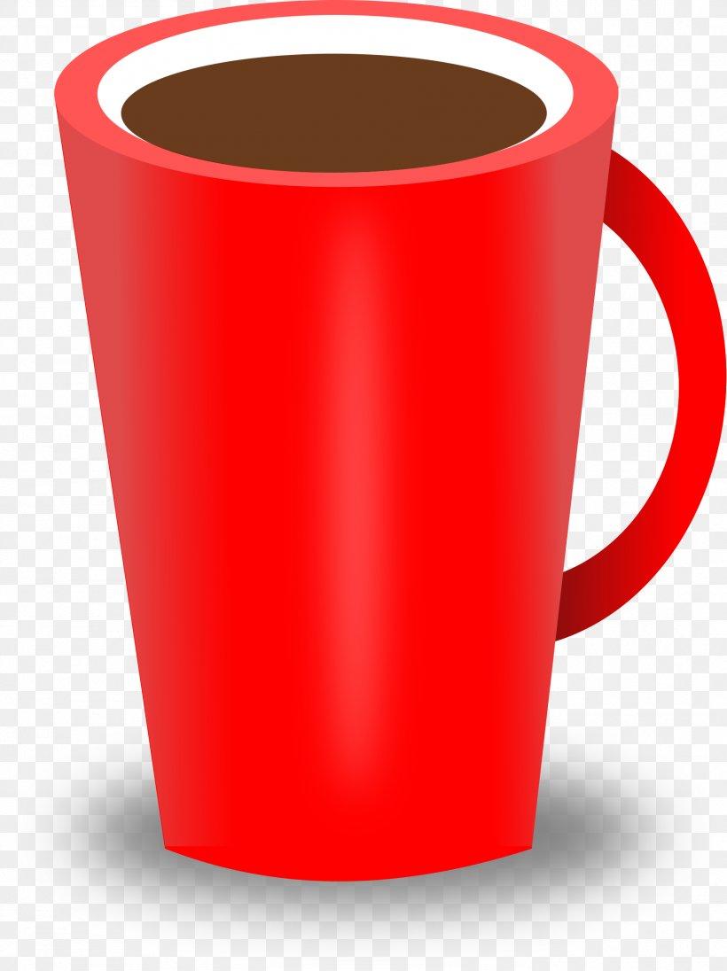 Tea Coffee Cup Mug Clip Art, PNG, 1794x2400px, Tea, Coffee.