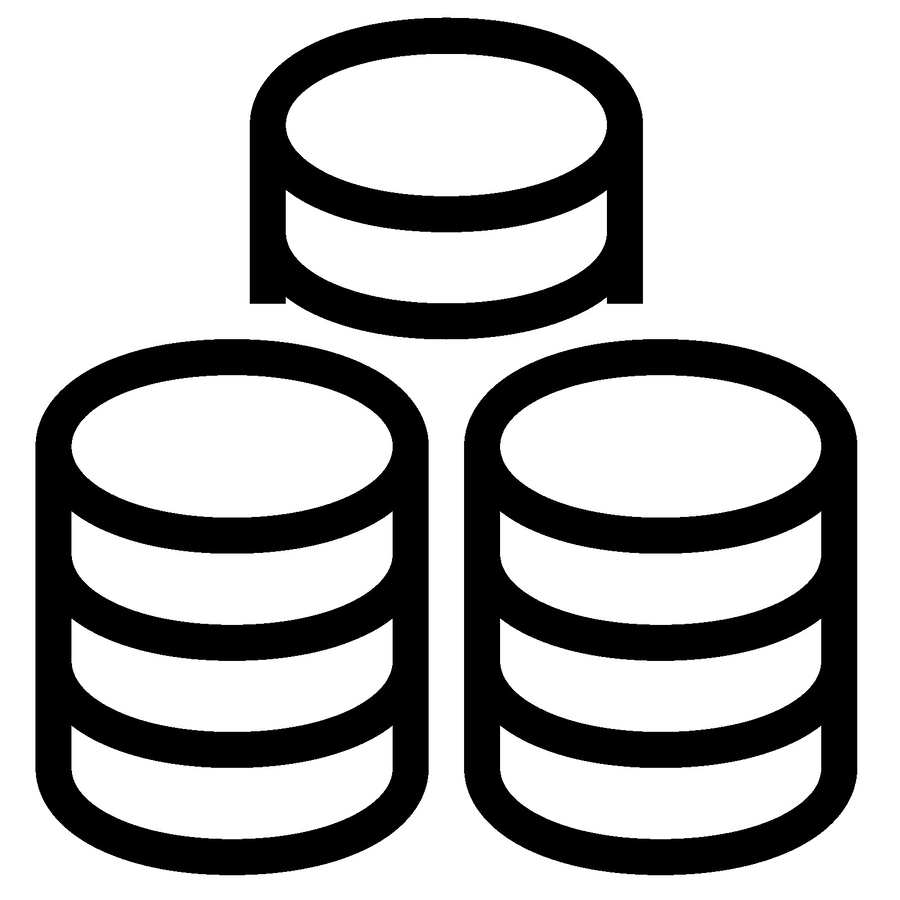 Big Data clipart.
