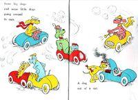 Dr.Seuss.