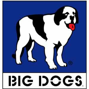 Big Dogs Clothing Comfort Shirts and T\'s.