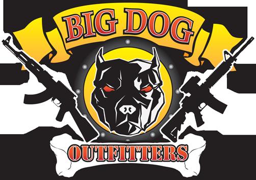 Big dog Logos.