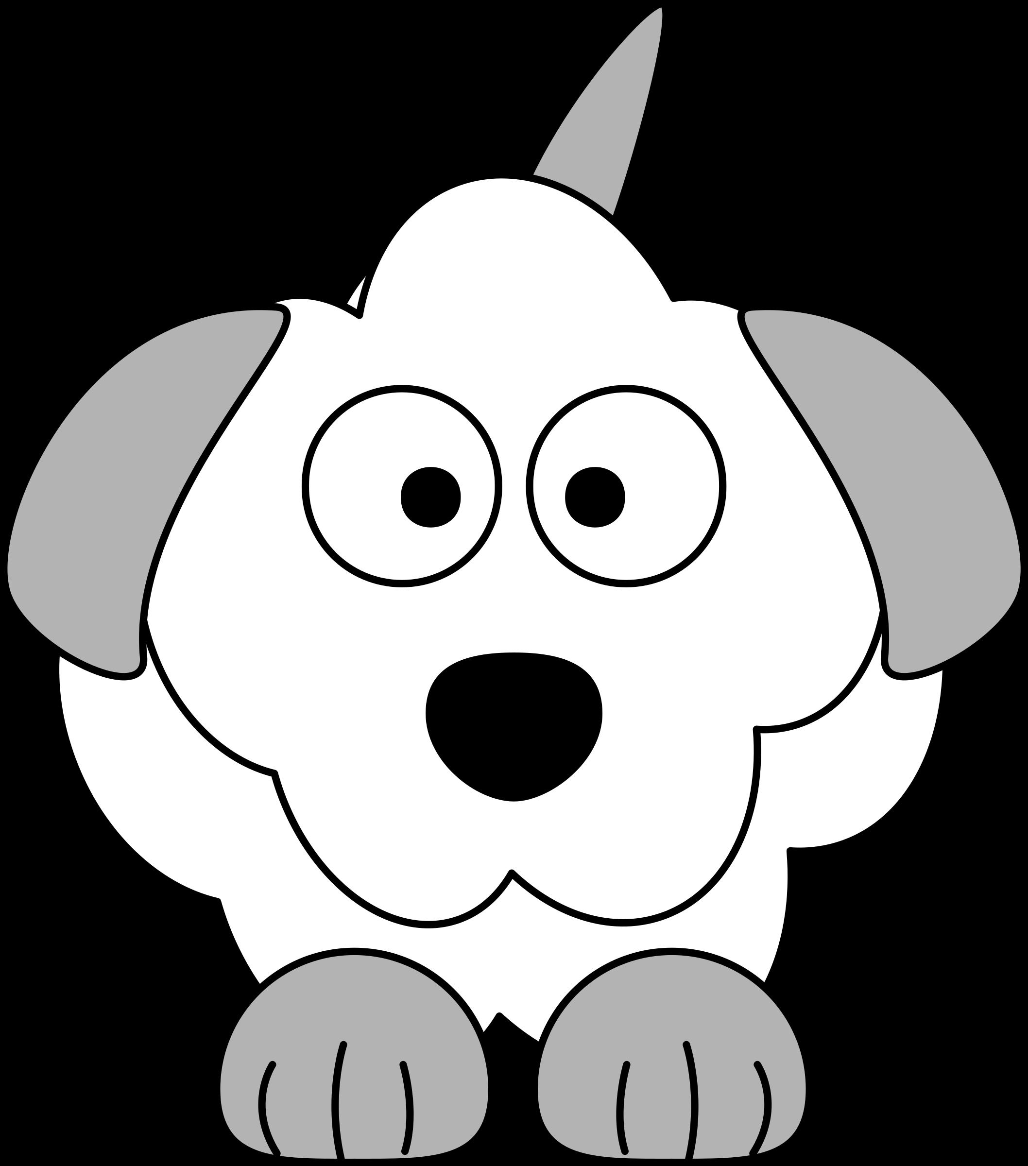 Nose clipart dog\'s, Nose dog\'s Transparent FREE for download.