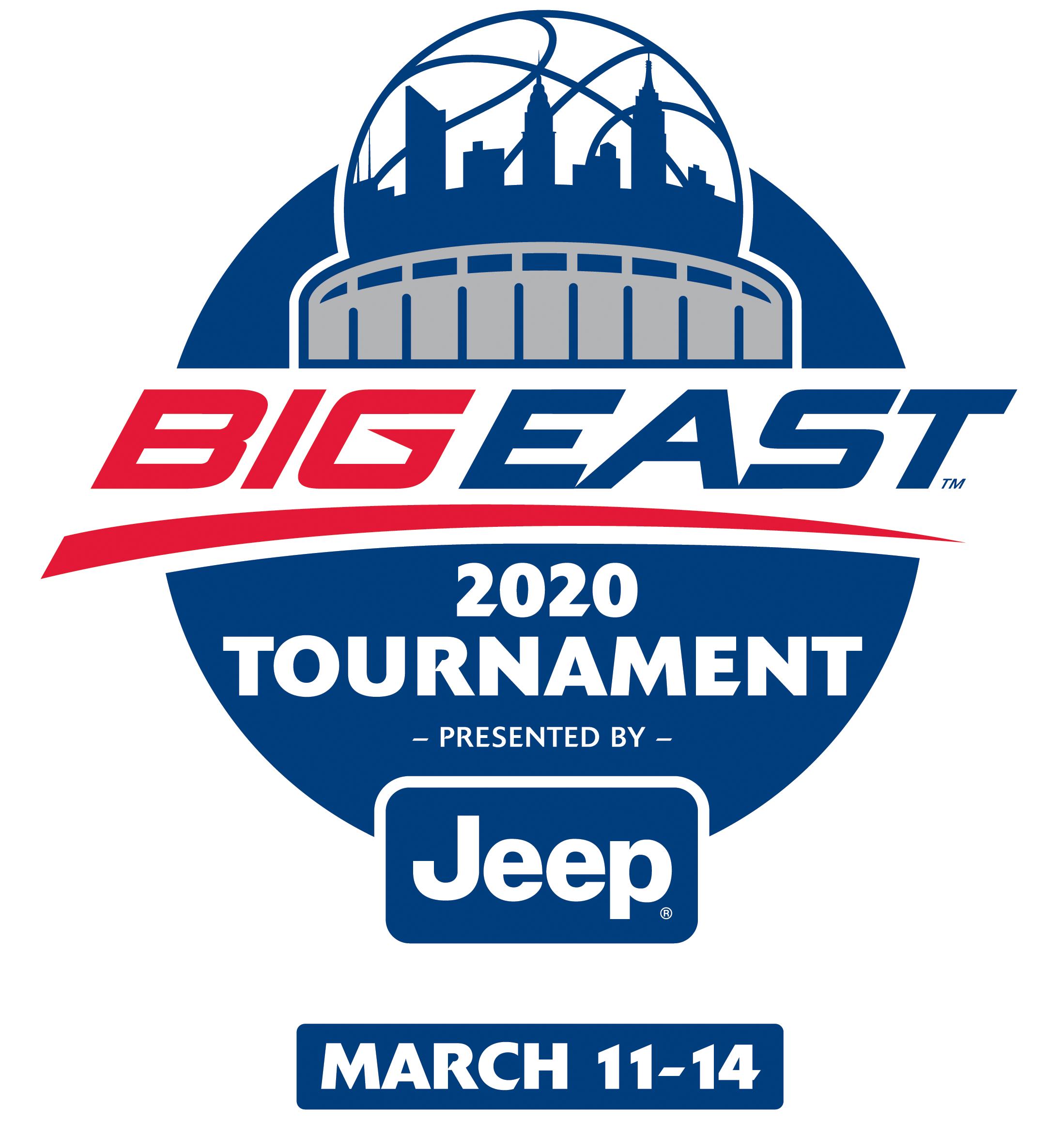 BIG EAST Tournament Tickets.