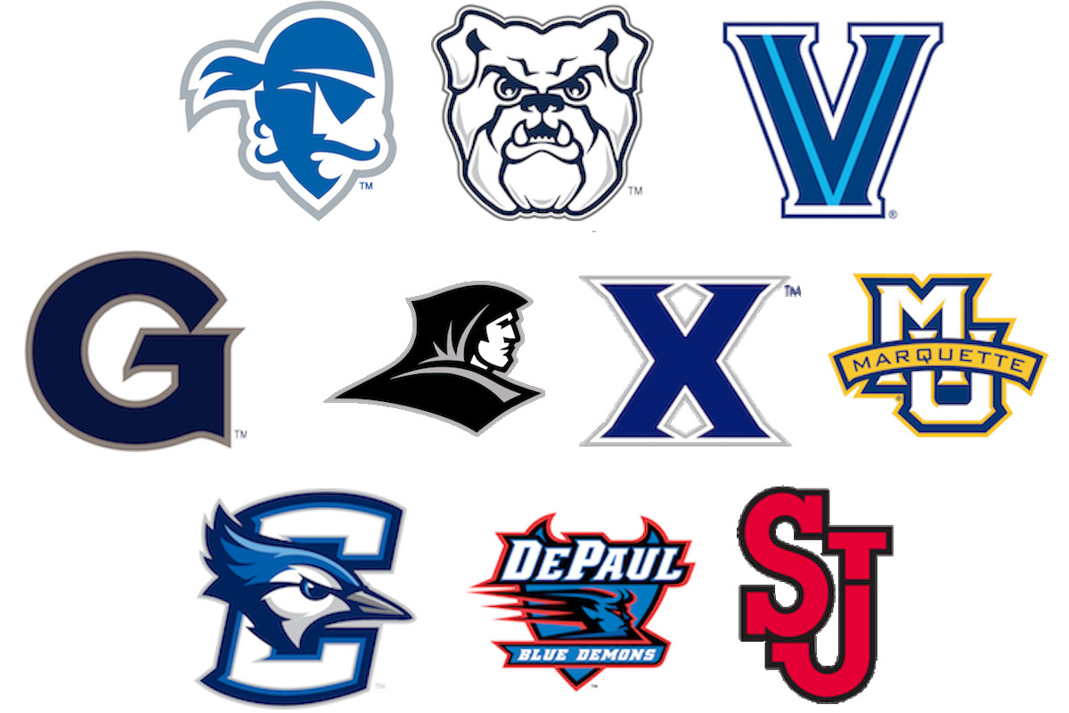 The Big East\'s College Basketball Non.
