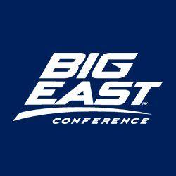 BIG EAST Conference.
