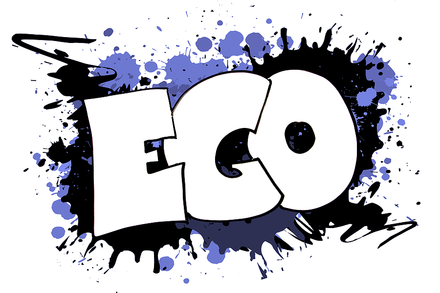 Trapped in Social Anxiety? Caught in Ego!.