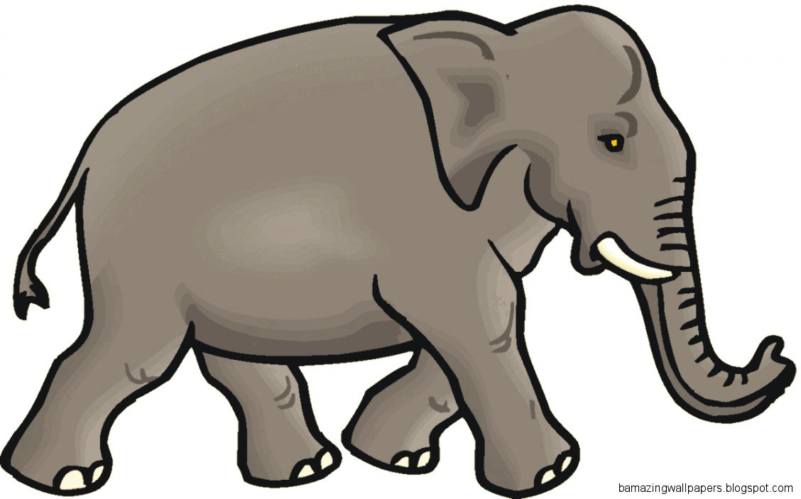 Elephant Clipart Png.