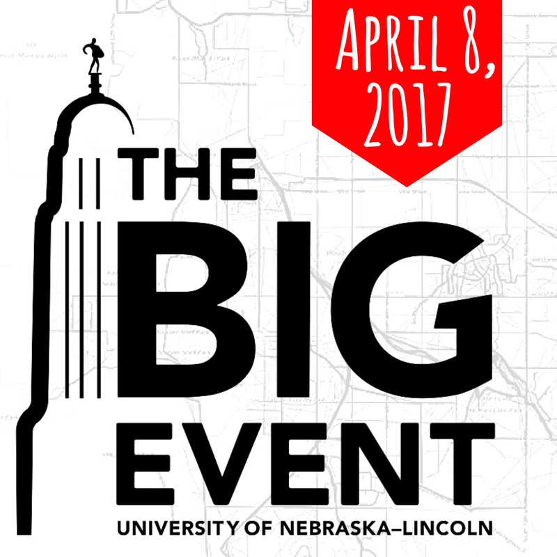 The Big Event.