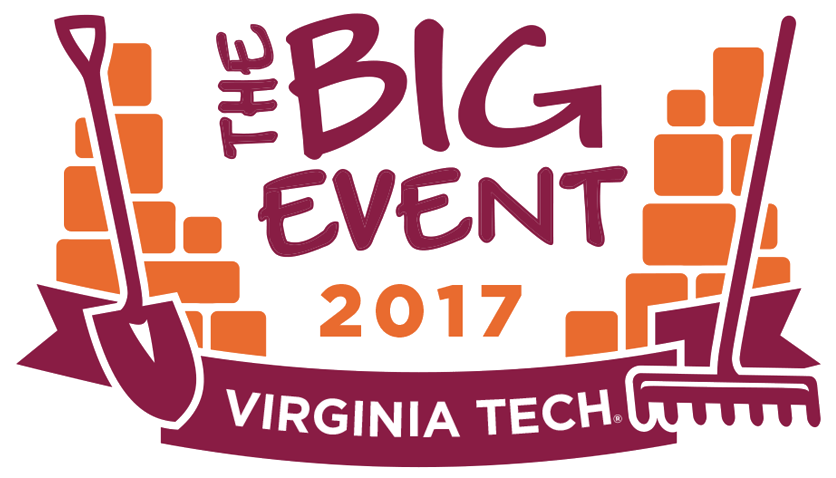 The Big Event at Virginia Tech.