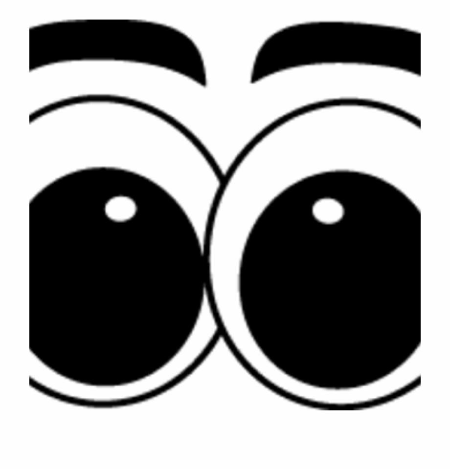 Free Googly Eyes Clip Art Black And White, Download Free.