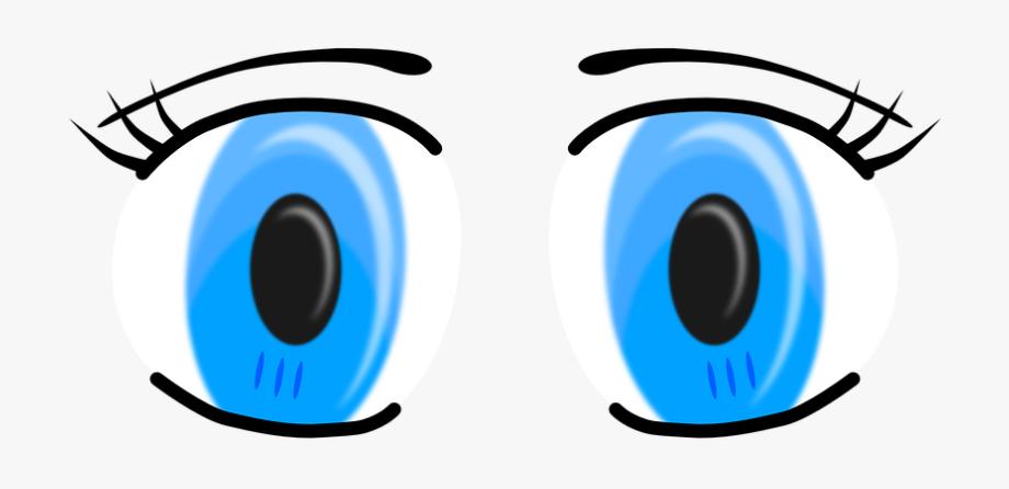 Eyelash Clipart Big.