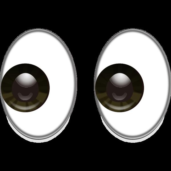 Eyes Emoji.