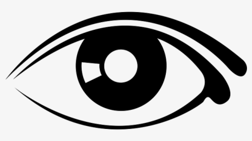 Eye Right Look Clip Arts.