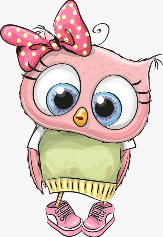 Cute Owl PNG, Clipart, Big, Big Eyes, Cute Clipart, Eyes.