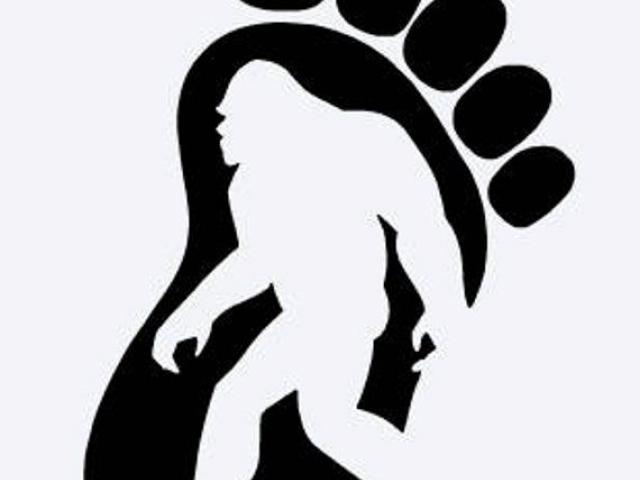Free Bigfoot Clipart, Download Free Clip Art on Owips.com.
