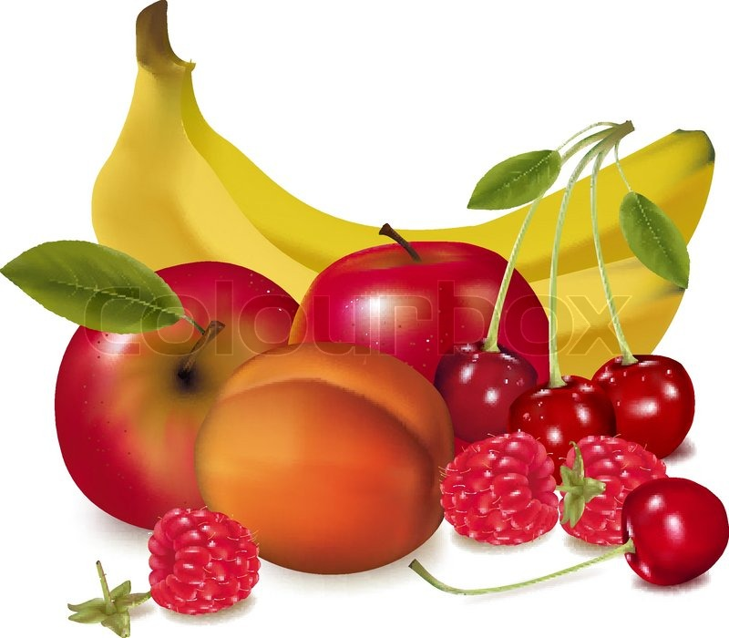 Fruit Pictures.