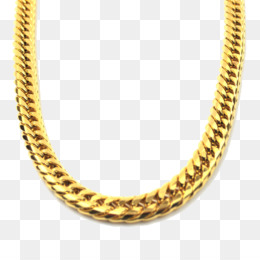 Chain clipart gold chain, Chain gold chain Transparent FREE.